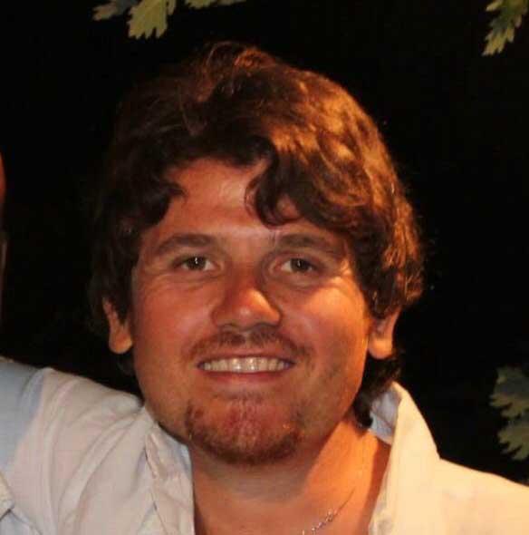 Giovanni Cacia