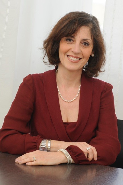 Luisa Baglio