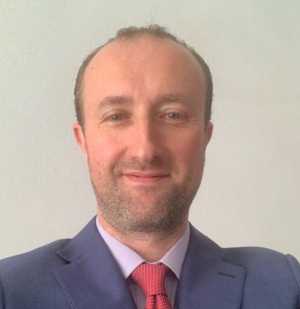 Giuseppe Domenico Bosco